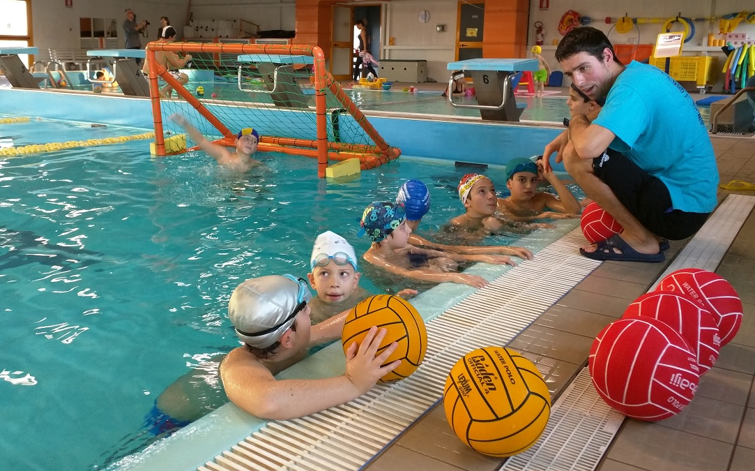 Comune di bondeno piscine open day sport e solidariet for Piscine garibaldi