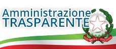 Accedi all'area di amministrazione trasparente