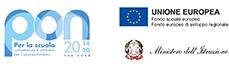 Programma Operativo Nazionale (PON) del Ministero dell'Istruzione, dell'Università e della Ricerca